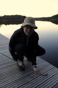 Kalastaja-Karppinen