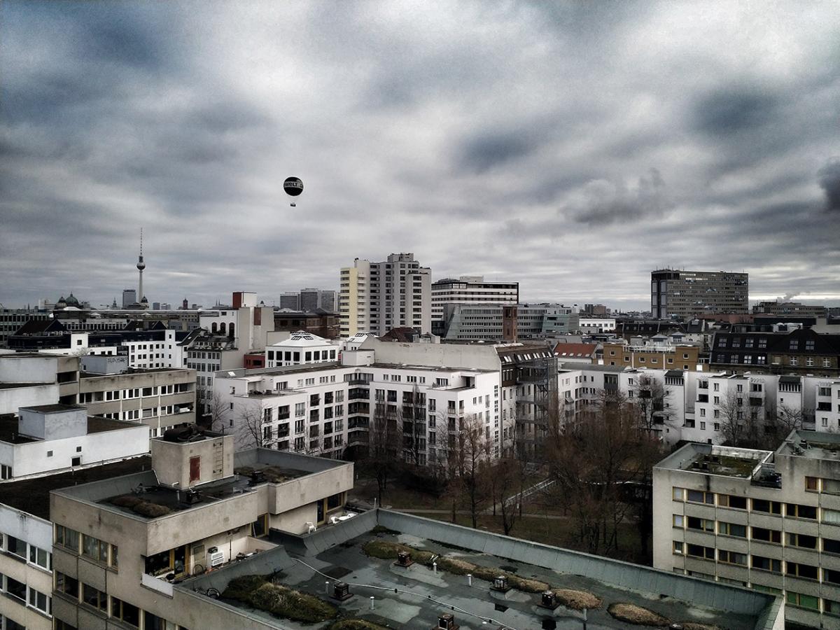 #ekaretki2019 – Berliini